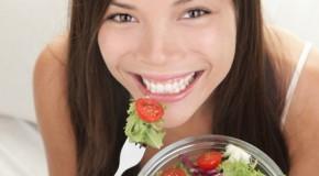 La alimentación es la cura de tus enfermedades
