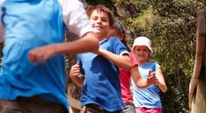 La importancia de la actividad física en niños con obesidad