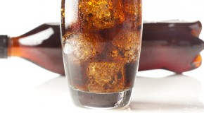 Refrescos: una bomba de calorías