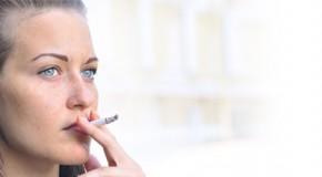 Fumar en la juventud se relaciona con una muerte temprana