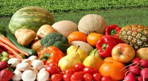 Una dieta rica en frutas y verduras es benéfica para enfermos del riñón