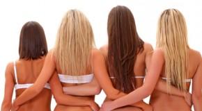 Compararse con otras mujeres ejerce mayor presión para estar delgada
