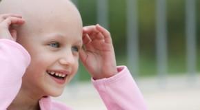 15 de febrero, la lucha contra el cáncer infantil