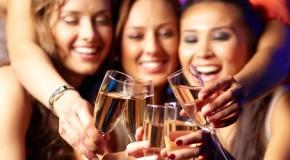 Según un estudio, el alcohol tiene la culpa de una de cada 30 muertes por cáncer