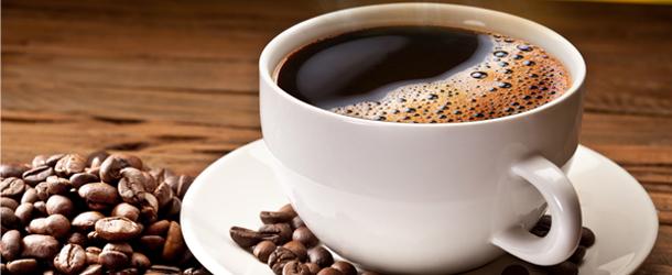 Beneficios de beber café solo y sin azúcar