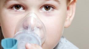 Los niños obesos son más propensos a sufrir asma