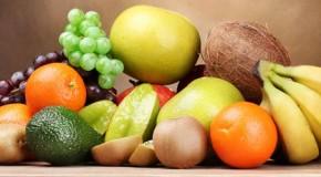 Conoce las frutas que más engordan