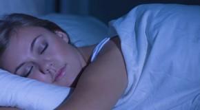 Dormir en la oscuridad mejora el tratamiento del cáncer de mama