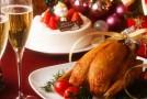 Claves para no engordar en Navidad