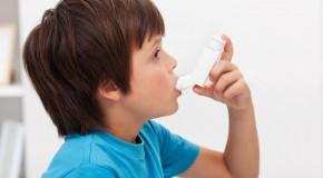 Asma, la enfermedad más prevalente en niños mexicanos
