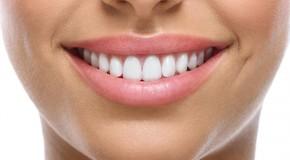 Alimentos que blanquean tu sonrisa