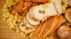 Come carbohidratos sin miedo