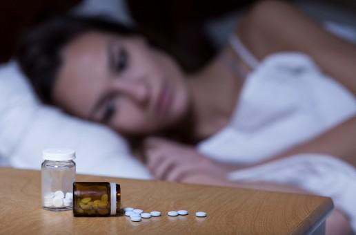 Lo que necesitas saber sobre las pastillas para dormir