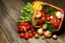 Razones para tener una dieta cruda vegetariana