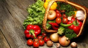 ¿Quieres bajar de peso?  Haz una dieta equilibrada y lo vas a lograr