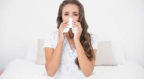 Las alergias más comunes en México