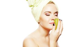 Jabón corporal y facial