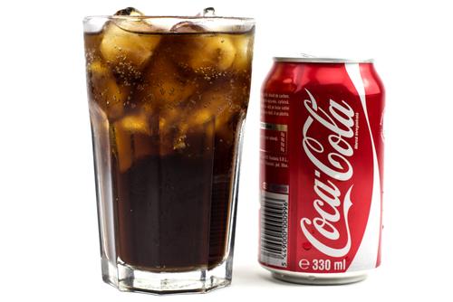 Coca Cola - Costi Iosif / Shutterstock.com
