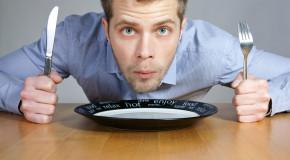 Conoce las razones por las que tienes hambre constantemente