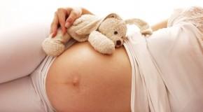 Maneras de disfrutar la última etapa de embarazo
