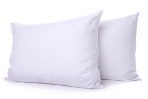Limpias tus almohadas