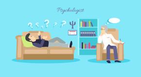 Los mitos de los psicólogos y la terapia