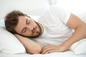 Posición al dormir