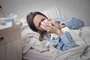 Problemas de salud