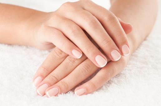 Tips para tener uñas sanas