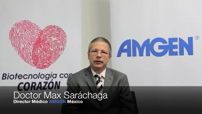 AMGEN, innovando para preservar la salud del corazón