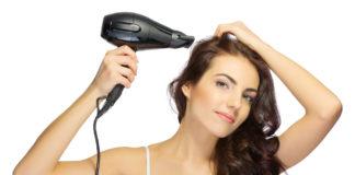 Formas de secar el pelo sin que se dañe