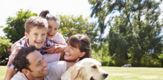 Cómo ayudan los animales a la salud