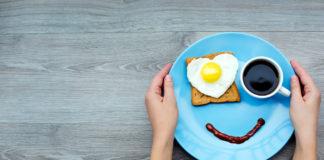 ¿Qué consumir en el desayuno?