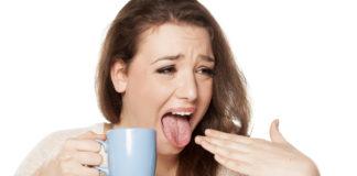 Cómo aliviar una lengua quemada