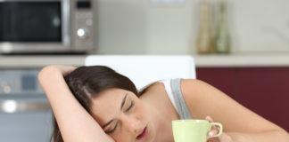 Consecuencias de la falta de sueño