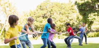 Ejercicio para los niños y su importancia