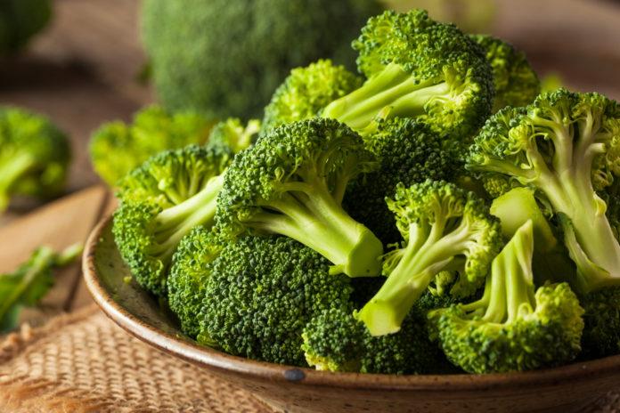 Formas de preparar el brócoli para cambiar la rutina