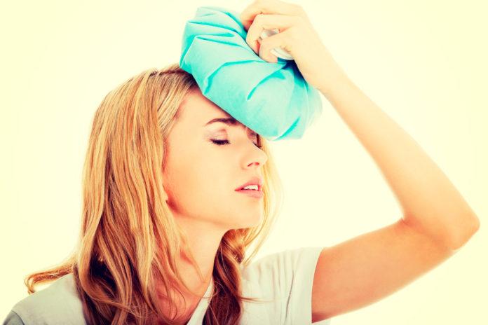 Remedios naturales para eliminar el dolor de cabeza - Hoy..